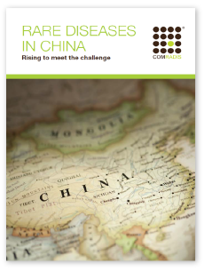 Challenges posed and opportunities presented by rare diseases in China